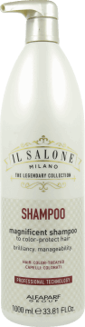 Il Salone Milano, The Legendary Collection, szampon do włosów farbowanych, Magnificent, 1000 ml, nr kat. 234431