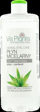 płyn micelarny Vis Plantis