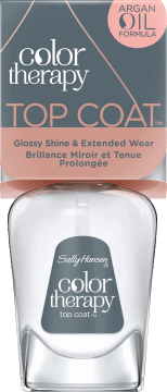 Sally Hansen, Color Therapy, top coat, 14,7 ml, nr kat. 257868