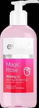 różany żel Evree Magic Rose