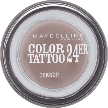 Maybelline, Color Tattoo, cień do powiek, nr 40, 1 szt., nr kat. 158799