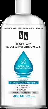 AA płyn micelarny