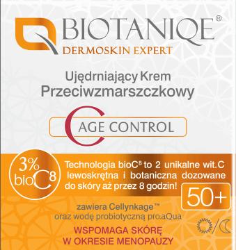 Biotanique C Age Control krem