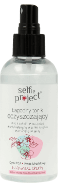 Selfie Project tonik